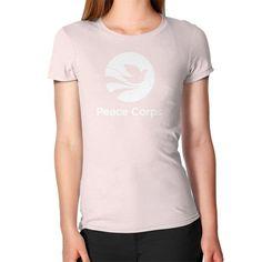 PEACE CORPS Women's T-Shirt