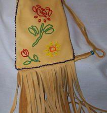 a wolfs calling  native american  washington   Regalia and Accessories