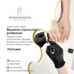 Con experiencia en todas las tecnicas en manicure y pedicure Manicure Y Pedicure, Beauty, Teamwork, Beauty Illustration