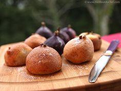 Beignets de figues - Meilleur du Chef