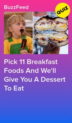 Answer These Breakfast Questions And We'll Give You A Dessert To Eat Tonight Quizzes Food, Quizzes Funny, Quizzes For Fun, Random Quizzes, Food Quiz Buzzfeed, Best Buzzfeed Quizzes, Boyfriend Food, Pumba, Fun Personality Quizzes