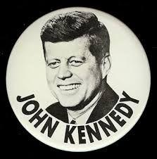 He's No JFK!