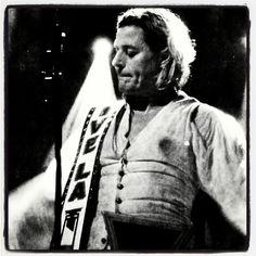 #Prussian #white #prince #Preussin #ruhtinas #StigPedersen #Disneylandafterdark #vivelarevolution!