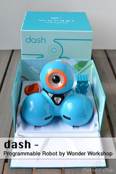 Dash & Dot – Programmable Robots for Kids Ages 5+