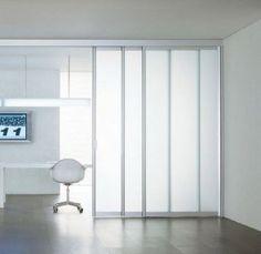 Folding Doors, Divider, Room, Furniture, Design, Home Decor, Room Dividers, Lush, Accordion Doors