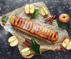 Στρούντελ μήλου | Συνταγή | Argiro.gr