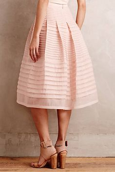 Clementine Skirt