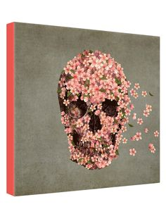 Reincarnate by Terry Fan (Canvas) from Rebellion on Gilt