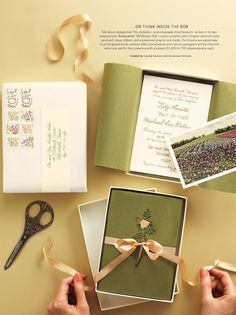 Martha Stewart Weddings Special Issue Spring 2013 via Oh So Beautiful Paper (1)