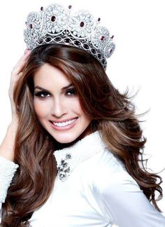 Miss Universe 2013~Maria Gabriela Isler