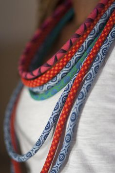 Nomi Handmade, on ETSY. Accessories made in Cape Town using authentic shweshwe fabrics.