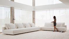 sofa grandes dimensiones - Cerca amb Google