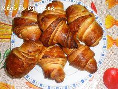 Croissant, Chicken Wings, Meat, Food, Crescent Roll, Essen, Yemek, Breakfast Croissant, Eten