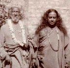the gurus: sri yukteswar and paramahansa yogananda