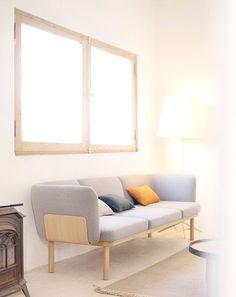 iratzoki & lizaso designs height adjustable egon side table for alki