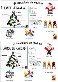 Un blog sans prétention pour partager quelques documents et ressources pour les cours d'espagnol.