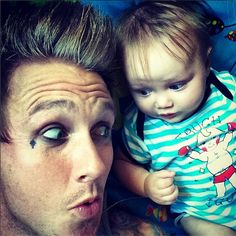 jacoby shaddix wife and kids