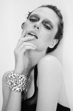 SIE HAUS | Bracelete e Colar