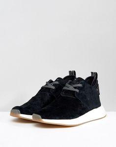 Black Originals York Shoes Men Storbritannien Adidas Online