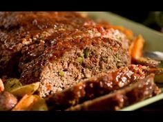 Receta de pastel de carne | CadenaTres