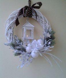white christmas Best 10 Polar bear wreath, white Christmas wreath, large, Xmas front door wreath, white wreat… – DIY World Christmas Advent Wreath, Christmas Candles, Holiday Wreaths, White Christmas Wreaths, White Wreath, Diy Wreath, Door Wreaths, Wooden Wreaths, Christmas Projects