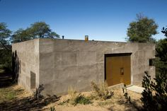 Gallery of Casa Caldera / DUST - 36