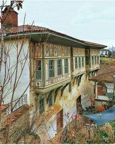 Birgi -Ödemiş / İzmir