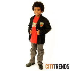 Stay fresh and look fly for the ball. Red Ape 2 and 3pc sets for boys of all ages. Prices starting at $14.99