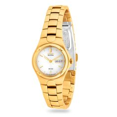 Citizen Eco Drive 100m With Date Function for Her