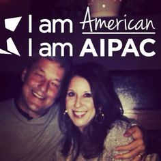 "#‎AIPAC14 ‪#‎STRENGTH ‪#‎ENERGY Show your support... create an ""I am AIPAC"" sticker and share the energy from Policy Conference 2014 with friends and family!www.IamAIPAC.org"