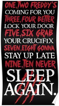 ' Poster by kjanedesigns Horror Crafts, Horror Decor, Creepy Movies, Horror Movies, Horror Room, Horror Artwork, Nightmare On Elm Street, Freddy Krueger, Halloween Horror
