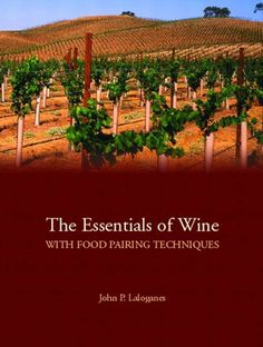 Essentials of Wine With Food Pairing Techniques The * Continue to the product at the image link.