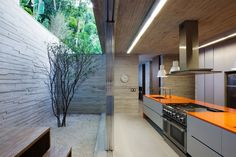 Modern Beach House On The Brazilian Coast | iDesignArch | Interior Design, Architecture & Interior Decorating eMagazine