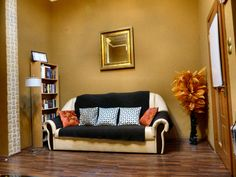 Bajnok utca - Central Home Flats For Sale, Viera, Couch, Furniture, Home Decor, Settee, Decoration Home, Sofa, Room Decor