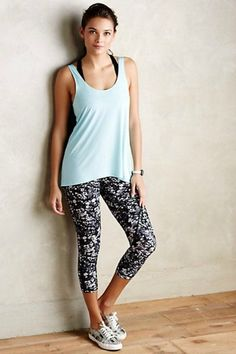 Let�s Get Physical: Classic Exercise Clothing For Women Of All Shapes!