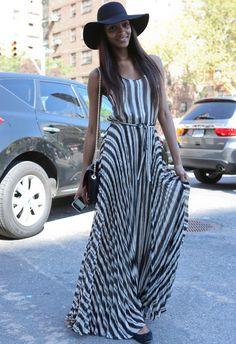 Nueva York Fashion Street