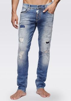 Skinny Keith jeans