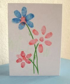 10 Adorable Mothers Day Card Ideas for Kids to Make #mothersday #mothersdaycard #giftideas #present #diy