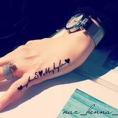 Ankle Henna Tattoo, Simple Henna Tattoo, Mehndi Tattoo, Henna Tattoo Designs, Henna Mehndi, Mehndi Design Images, Beautiful Mehndi Design, Best Mehndi Designs, Bridal Mehndi Designs