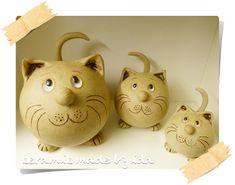 Garten-Keramik: Keramik