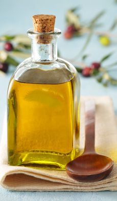 "In ""All About Cooking Oils"" learn which cooking oils are an ideal butter substitute in cakes, bread and other baked goods, and which are bolder and perfect for sauces and salad dressings... Awesome!"