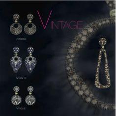 Vintage Bohemme. #bohemmejewelry