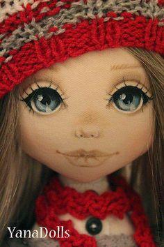 ojos muñeca