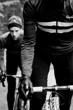 Long Sleeve Brevet Jersey for endurance cyclists | Rapha