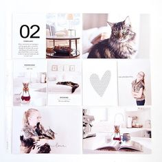On the Paislee Press blog today I'm sharing my approach to creating my month-in-review pocket pages and my go-to design products such as the Minimalist Collection (can't live without) and the 4x6 Photo Templates Vol.6, both from @liztamanaha Paislee Press line. What are your go-to products for your Project Life album?