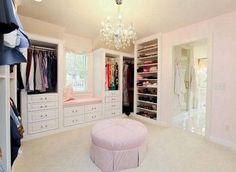 Resultado de imagen para walk in closet
