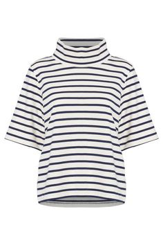 Old Spice Jersey T-shirt, Nature/Dress Blues
