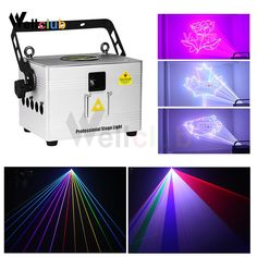 Lights & Lighting Stage Lighting Effect Eyourlife Free Shipping 2019 New Led Dancing Floor Light 120w Rgbw Moving Head Stage Lighting Dj Dmx Disco Laser Projector Light