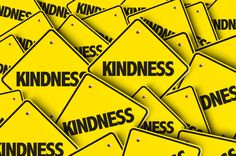 Treat Yourself with Kindness and Compassion