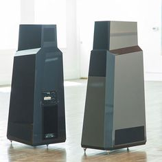 Vandersteen Audio Model Seven Mk II Loudspeakers - The Audio Beat ...